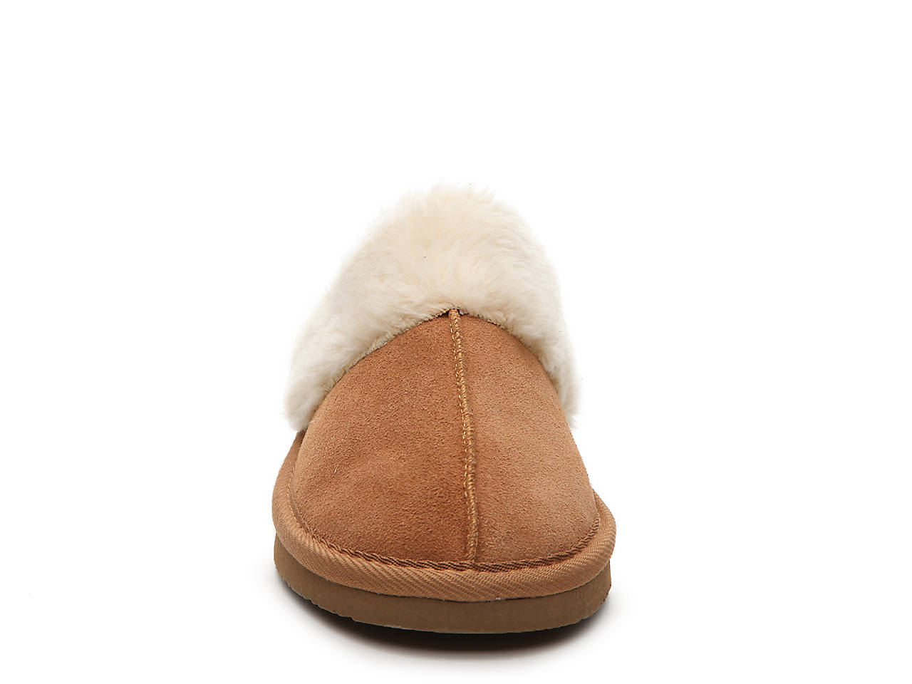 3358c995dac4f Minnetonka Chesney Slide Slipper Women s Shoes