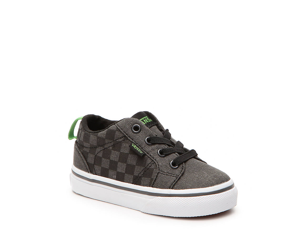 Vans Bishop Infant   Toddler Slip-On Sneaker Kids Shoes  37237cbdb