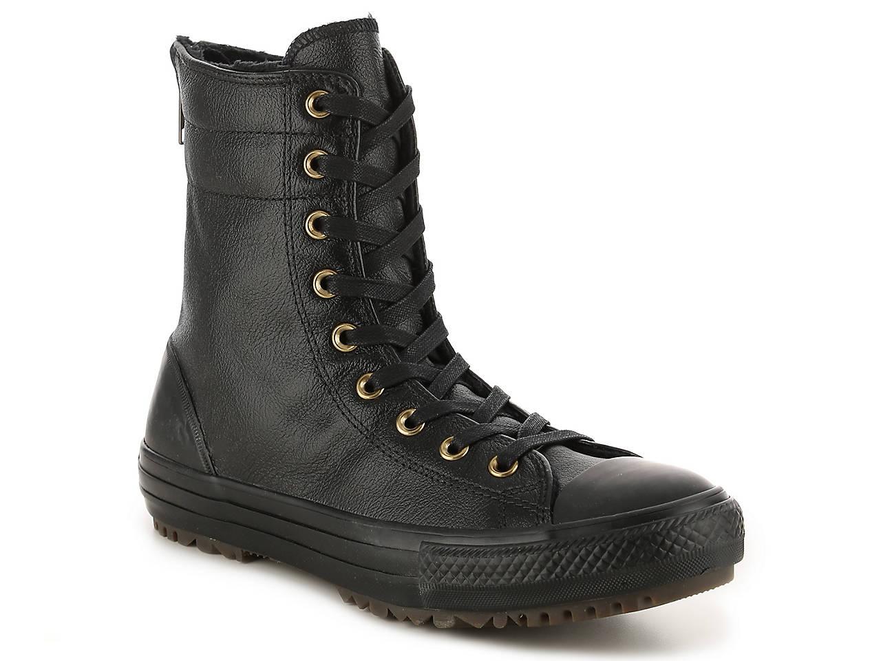 48bedfaaaeaa Converse Chuck Taylor All Star Hi-Rise High-Top Sneaker - Women s ...