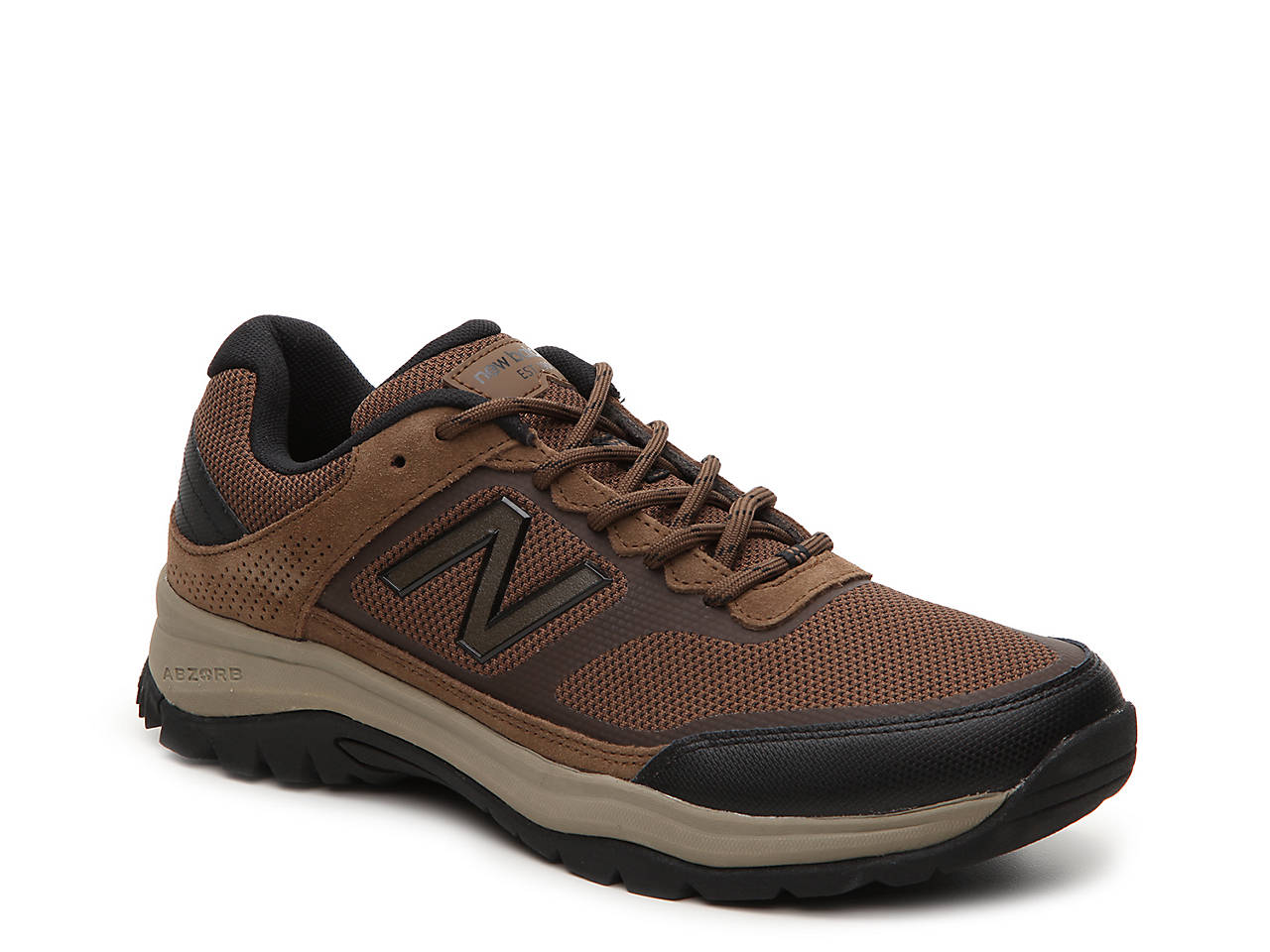 New Balance 669 Trail Walking Shoe - Men s Men s Shoes  6869439ff