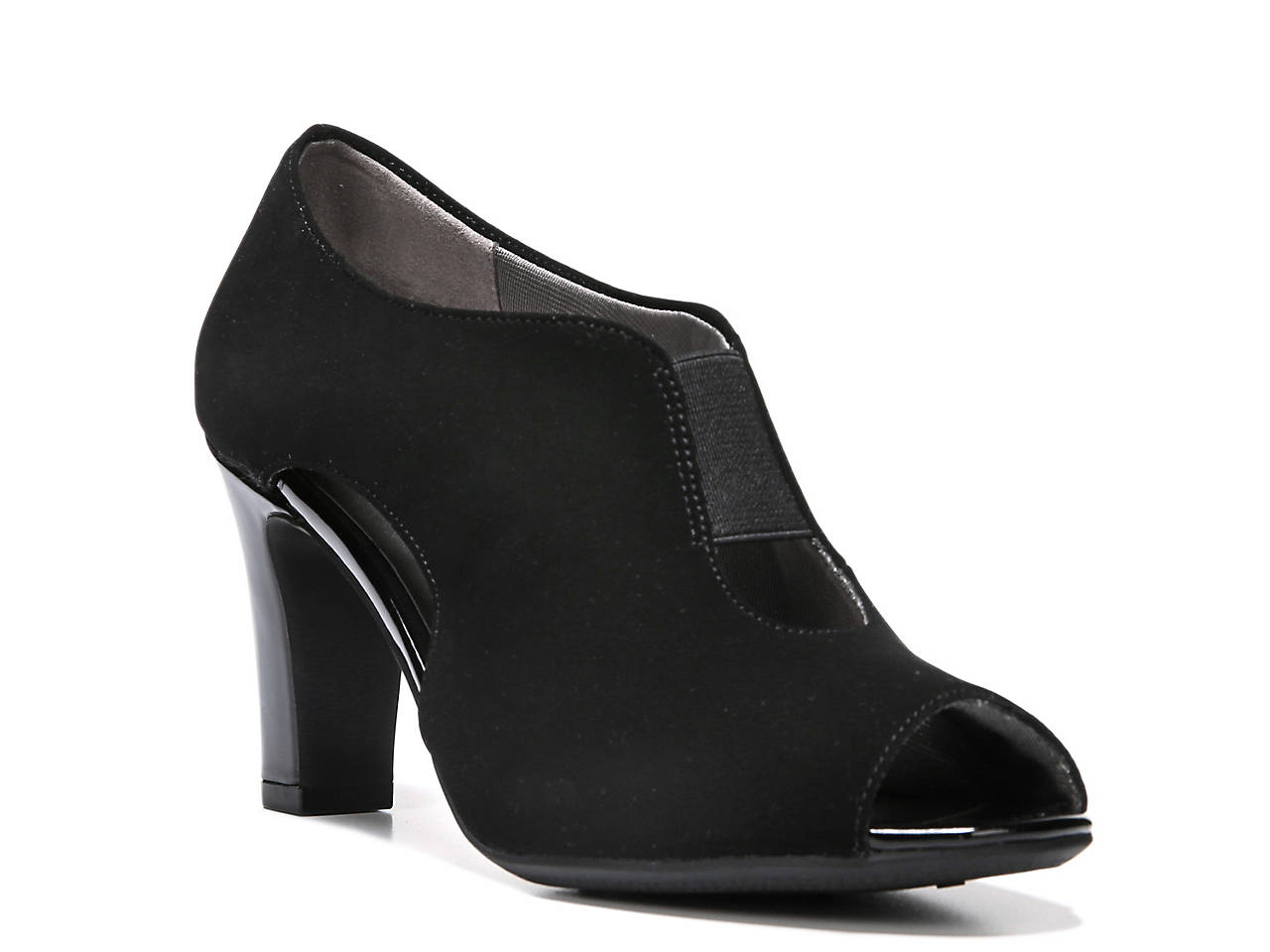 3dad4eb21ac2 LifeStride Carla Bootie Women s Shoes