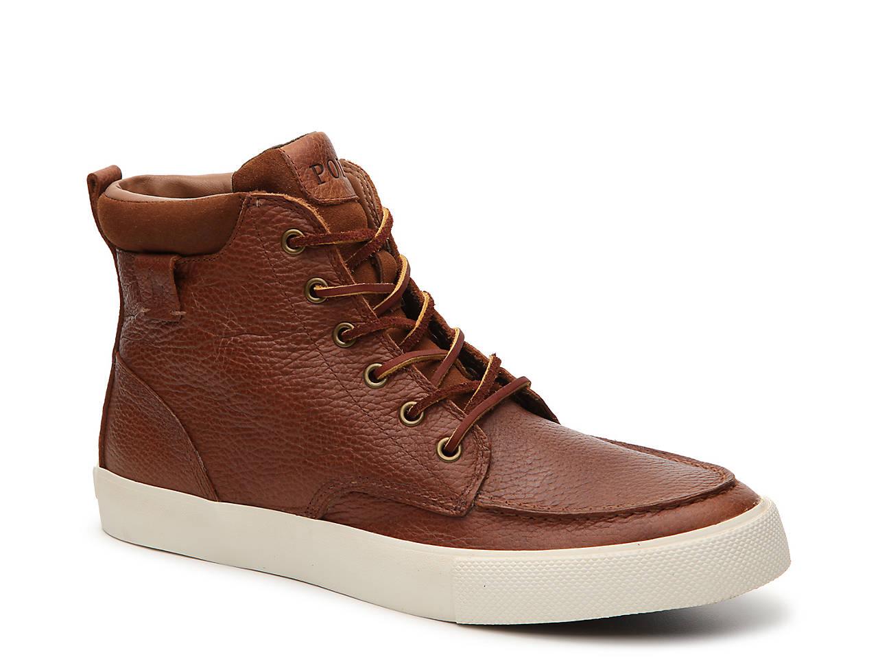 Polo Ralph Lauren High-tops Et Chaussures De Sport eOqKR55nt