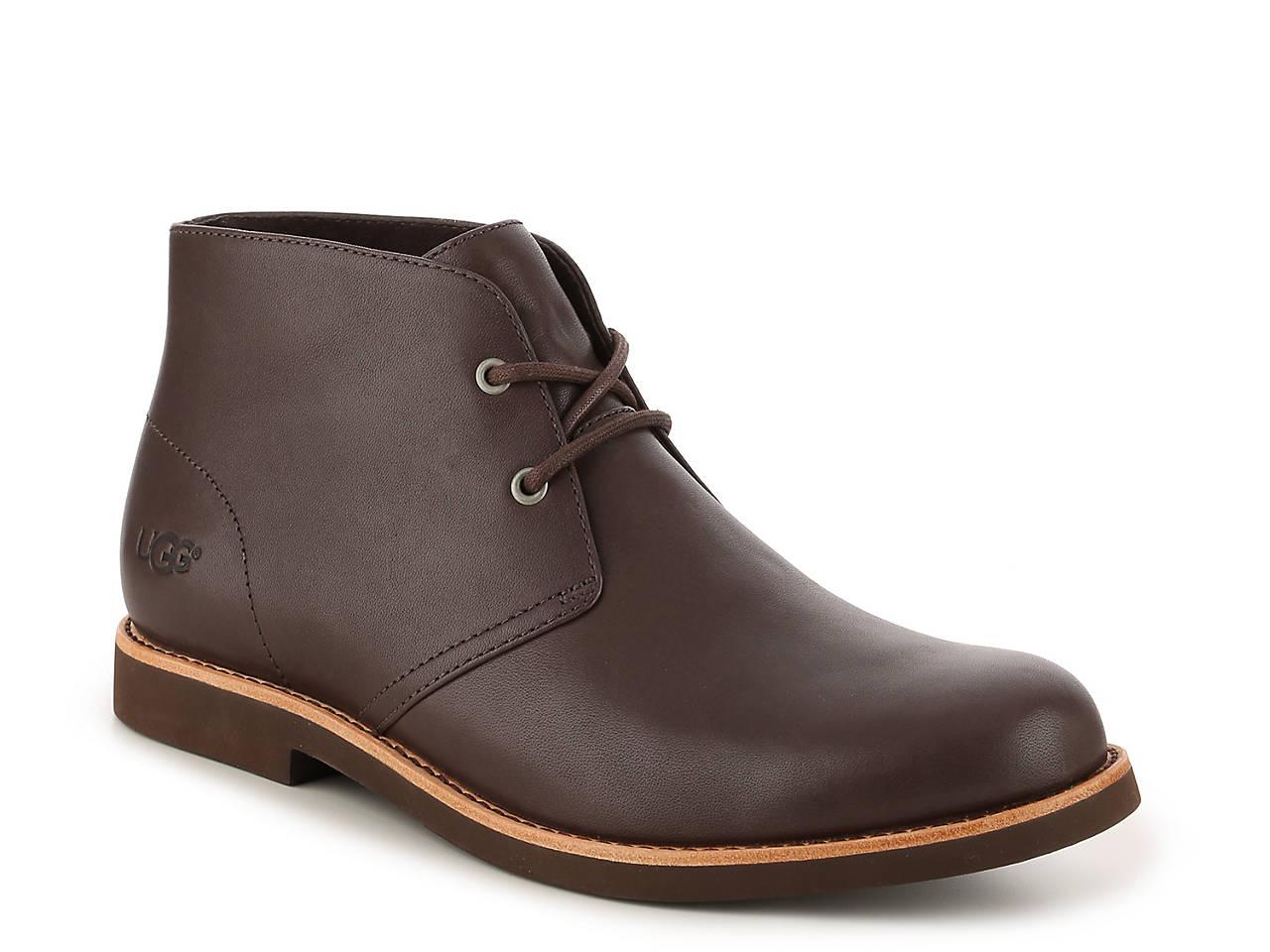 Westly Chukka Boot