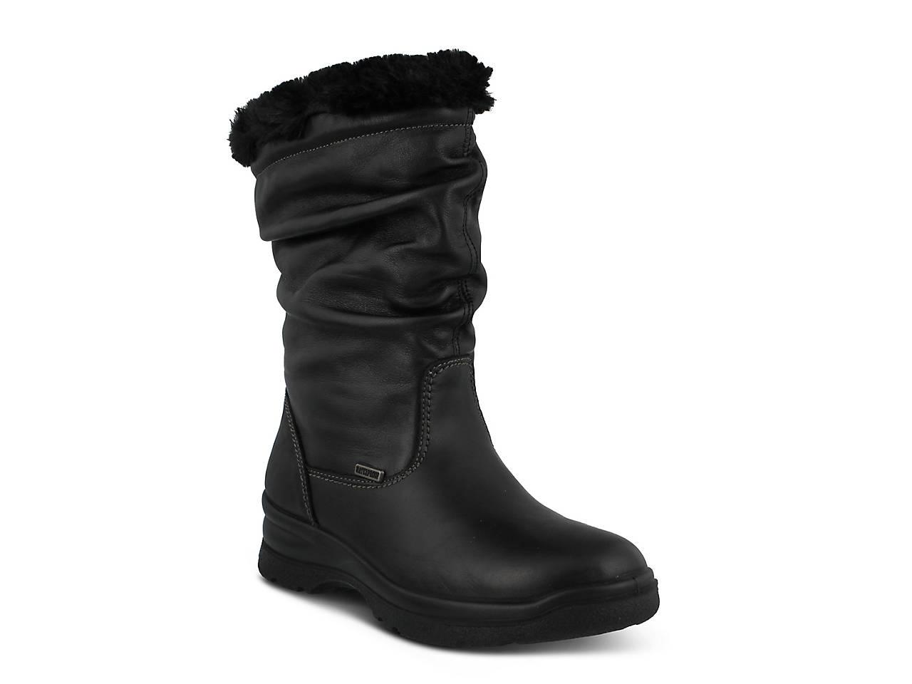 cc052e1c1edf Flexus by Spring Step Shorepei Boot Women s Shoes