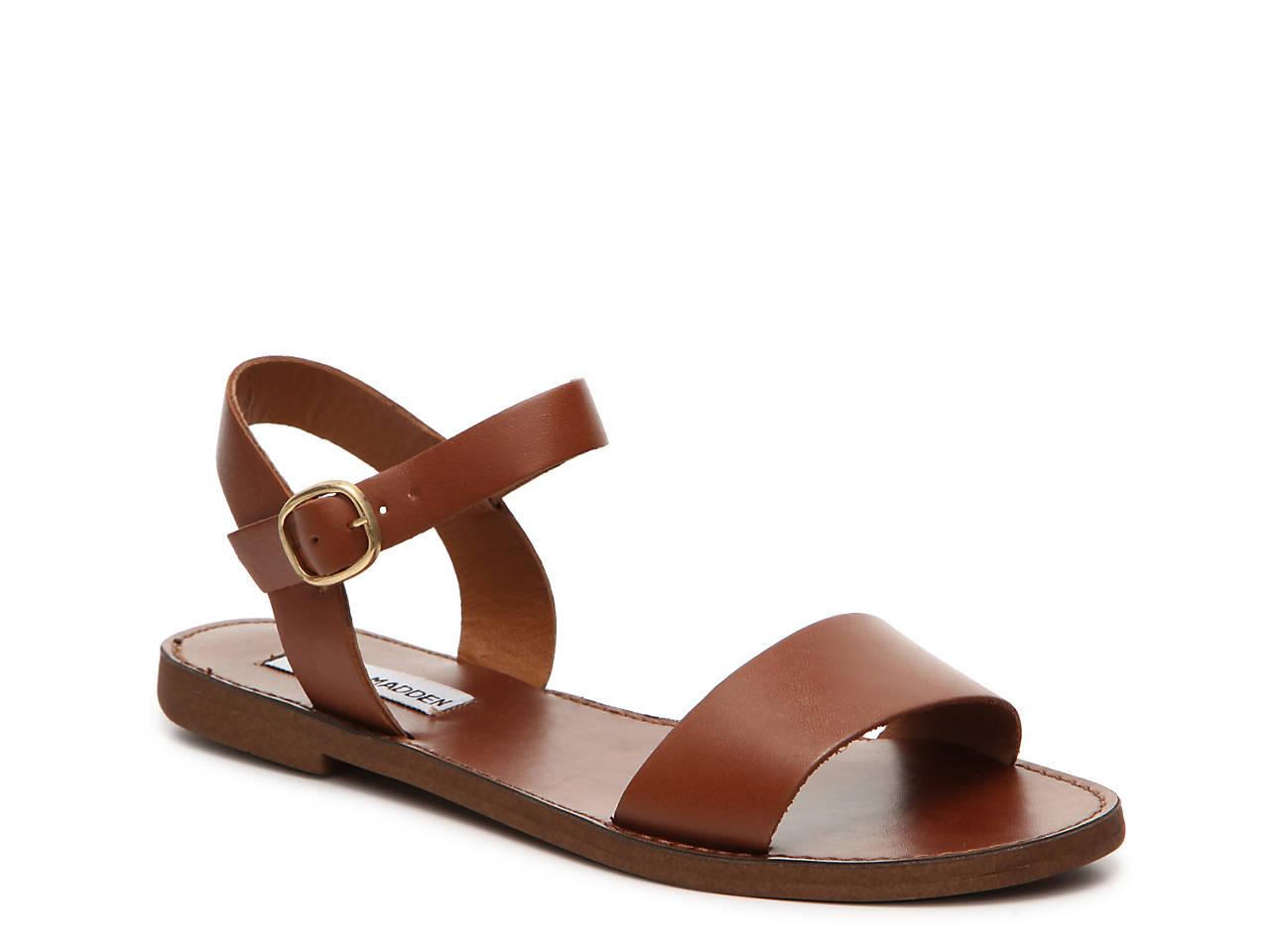 Donddi Flat Sandal