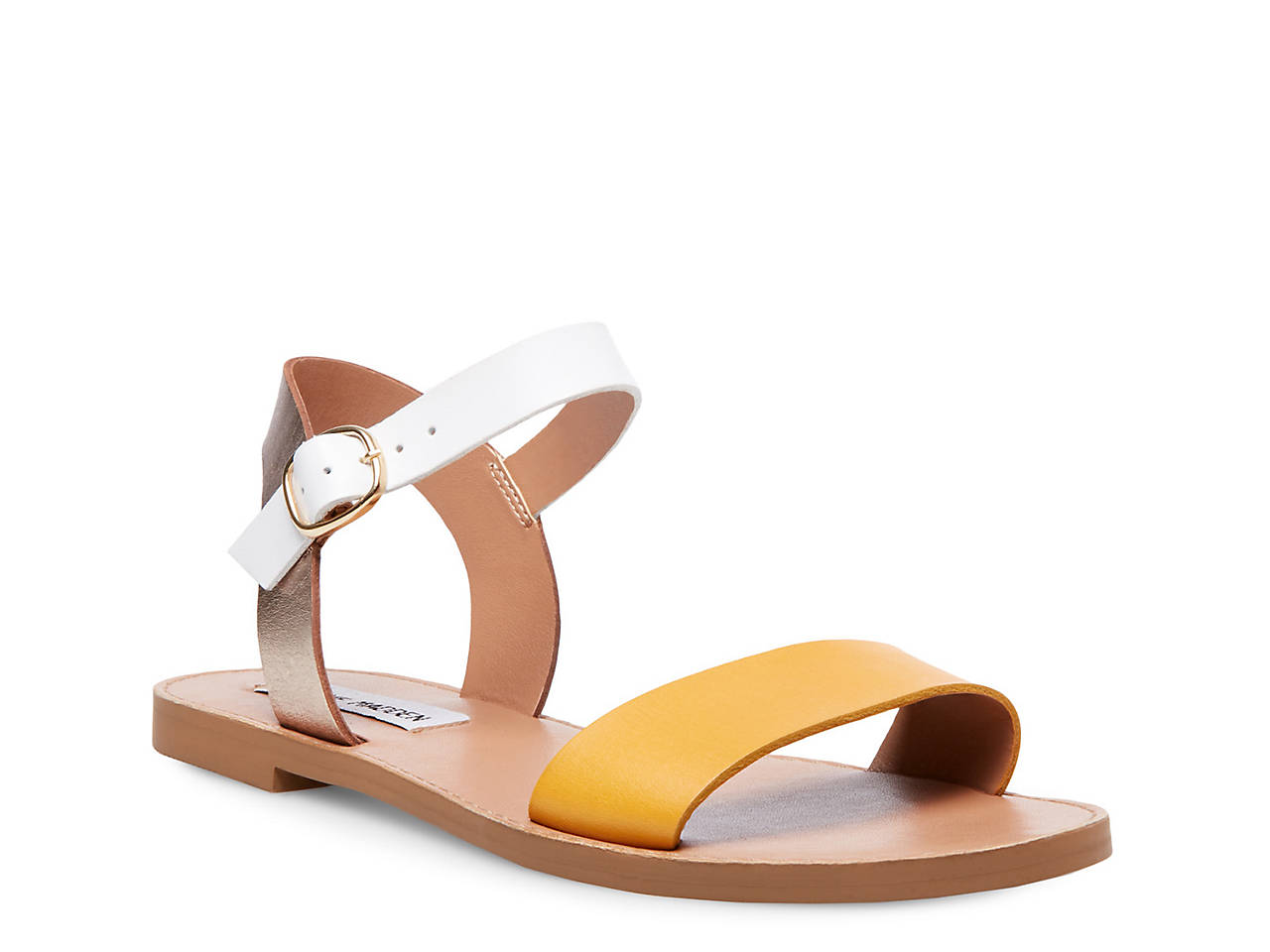 abd46bb0c86 Steve Madden Donddi Sandal Women s Shoes