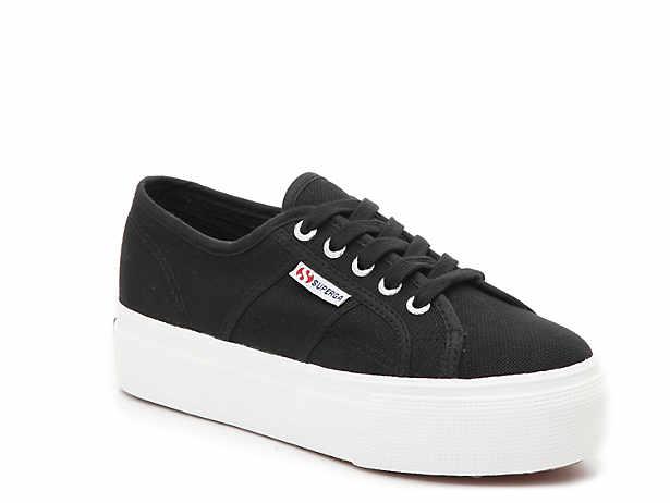 3b22d5d18e0 Superga. 2790 Platform Sneaker