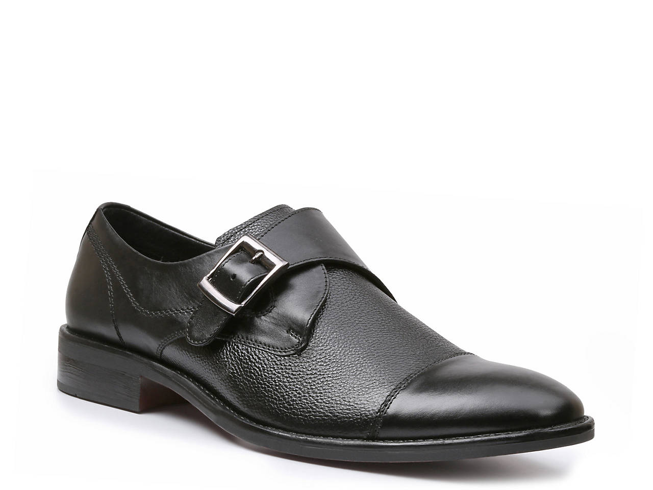 Giorgio Brutini Ashford Monk Shoe neCiHo