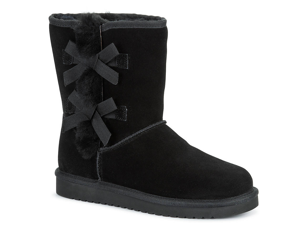 f1f434dc842a Koolaburra by UGG Victoria Short Bootie Women s Shoes