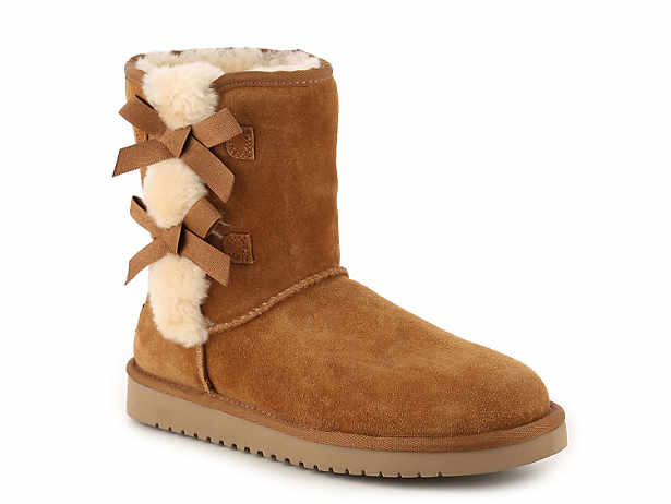 Snow. Boots. Koolaburra by UGG