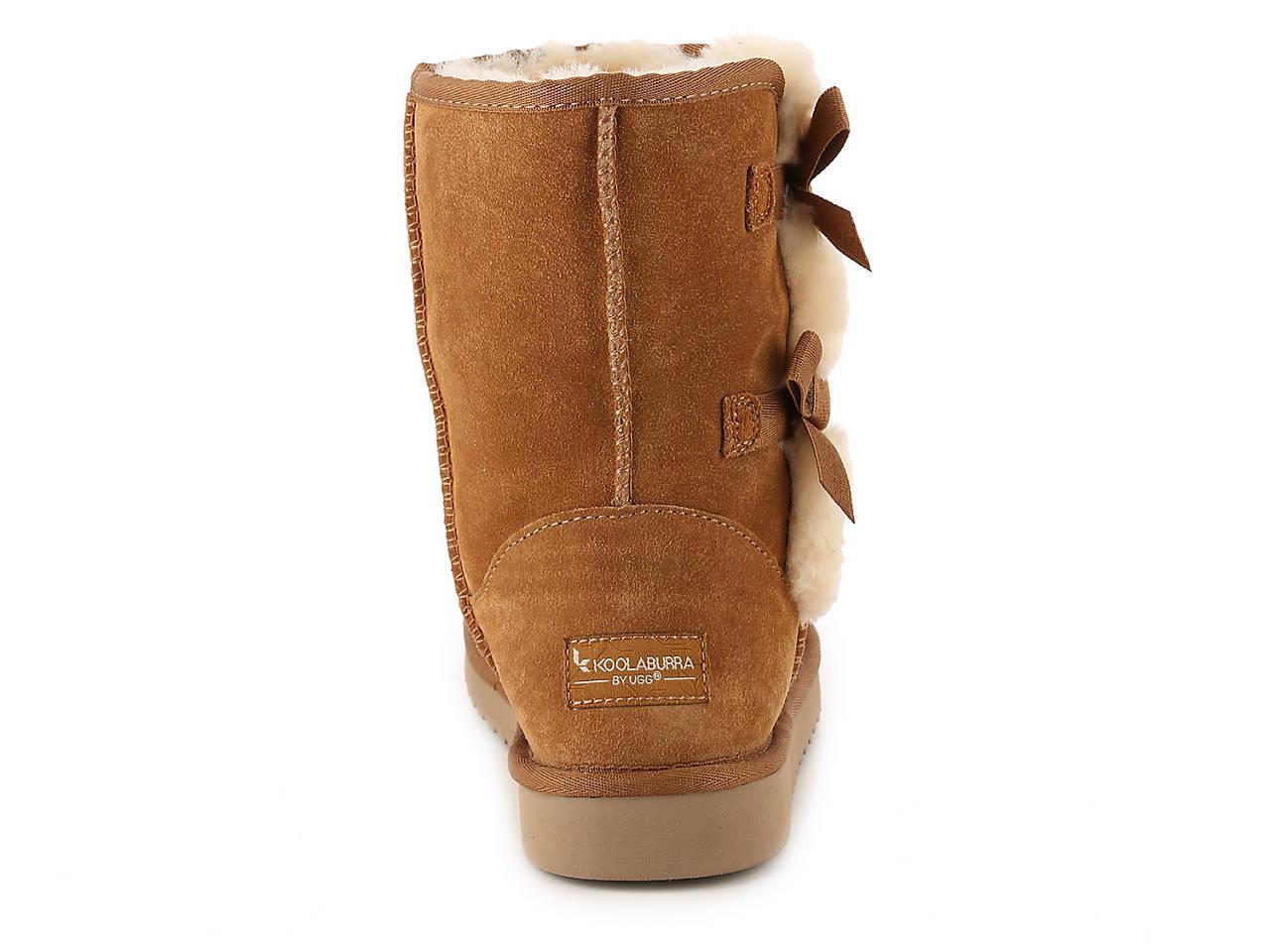 Koolaburra by UGG pour Victoria Short femmes Bootie Chaussures pour femmes Koolaburra | db16ac3 - freemetalalbums.info
