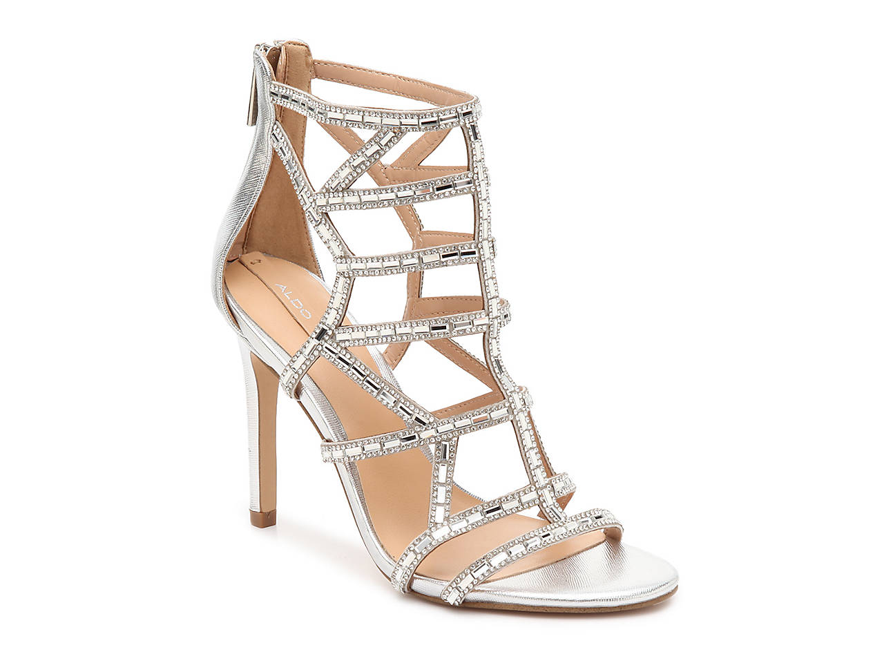 147395001eb9 Aldo Fidenza Sandal Women s Shoes