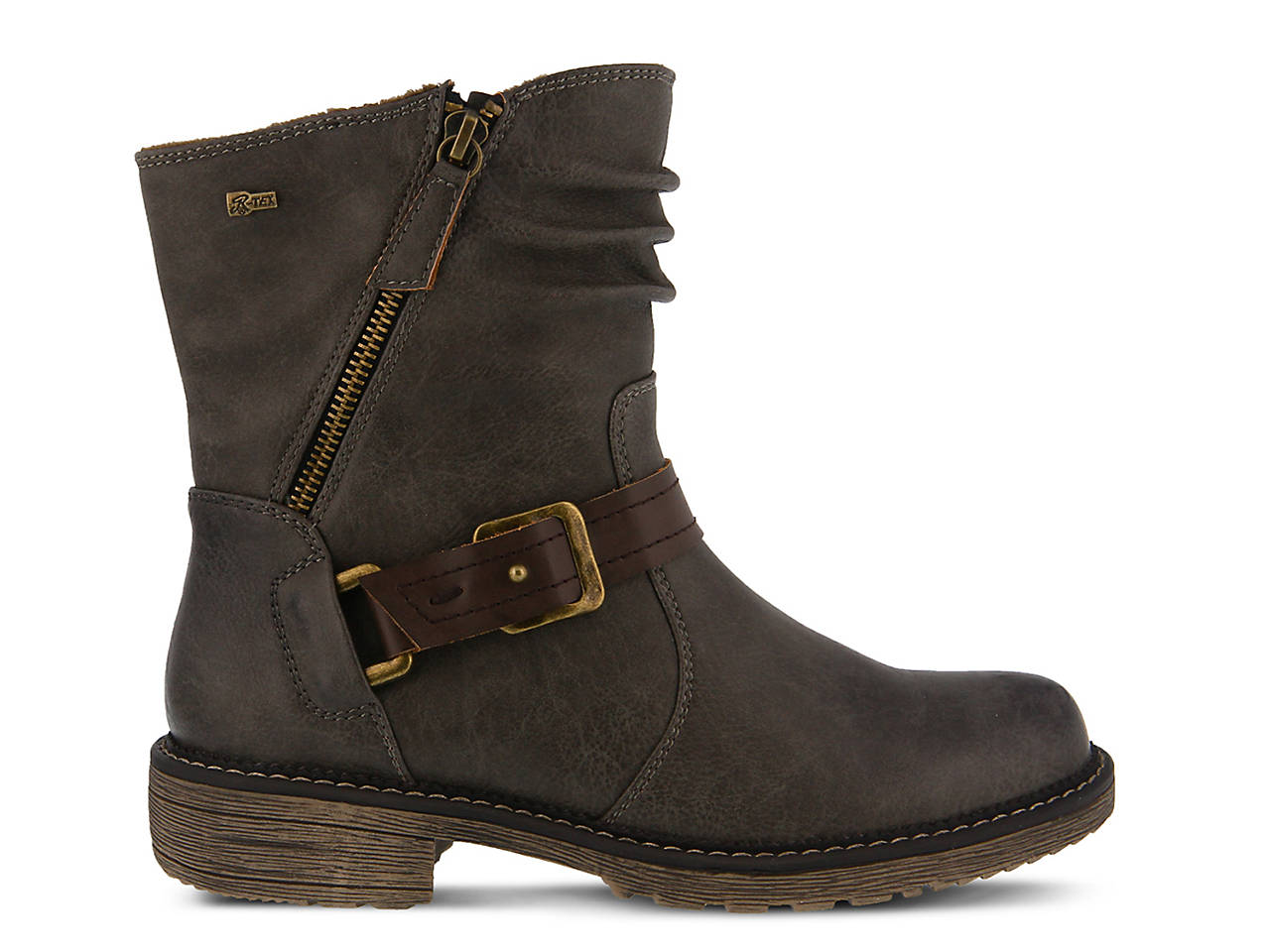 Spring Step Feijo Ankle Boot (Women's) 3win2rBJ
