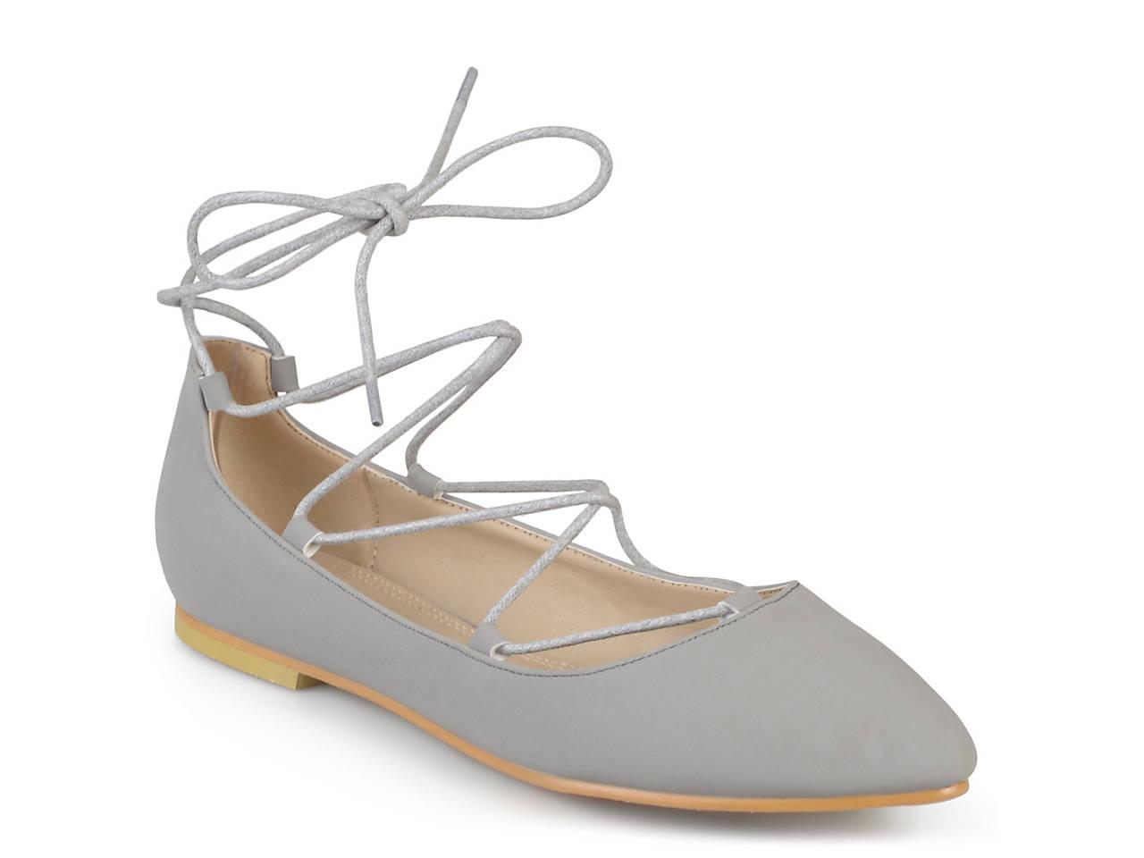 Fiona Ballet Flat
