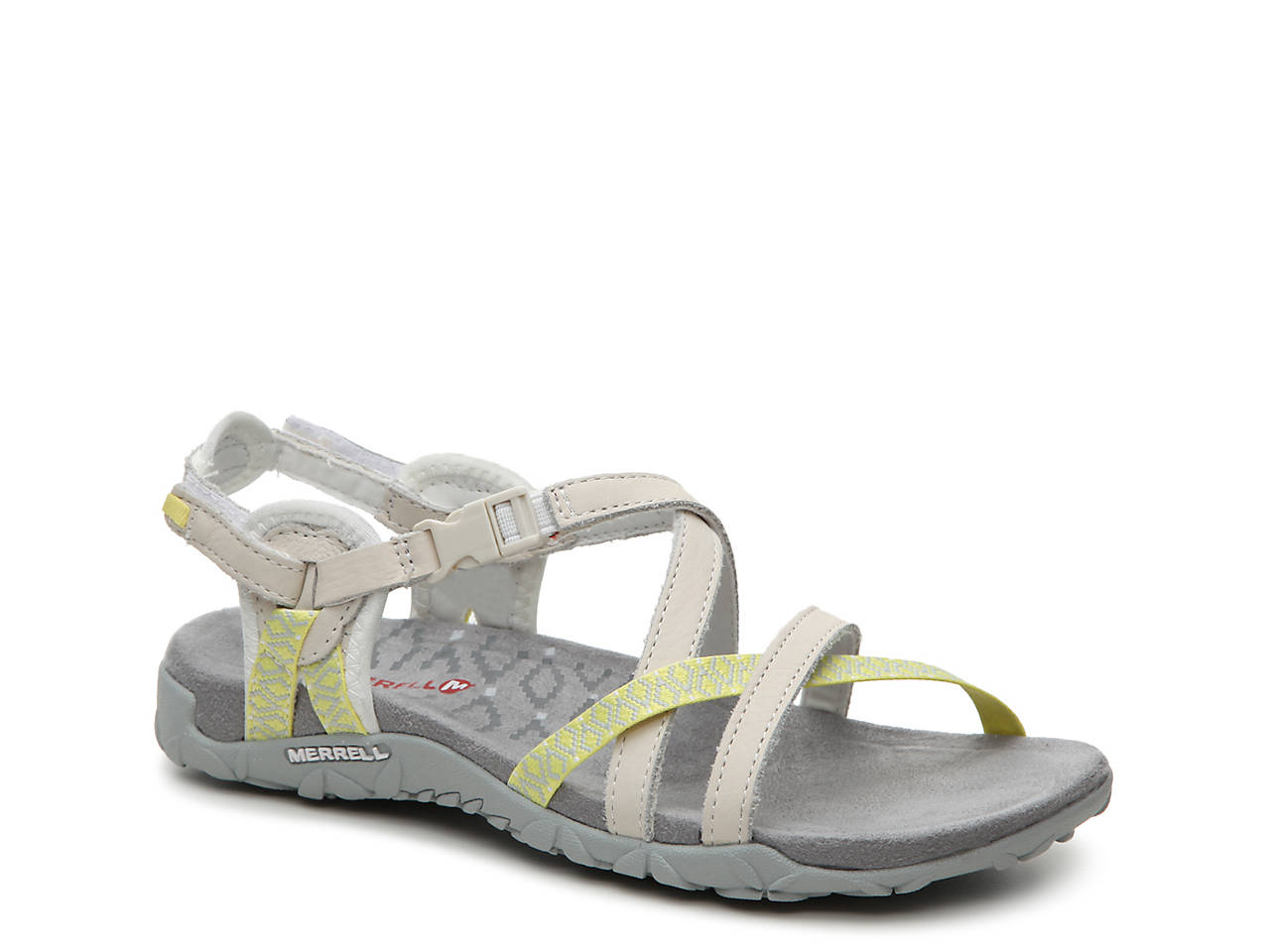 4c6127b5c782 Merrell Terran Lattice II Sport Sandal Women s Shoes