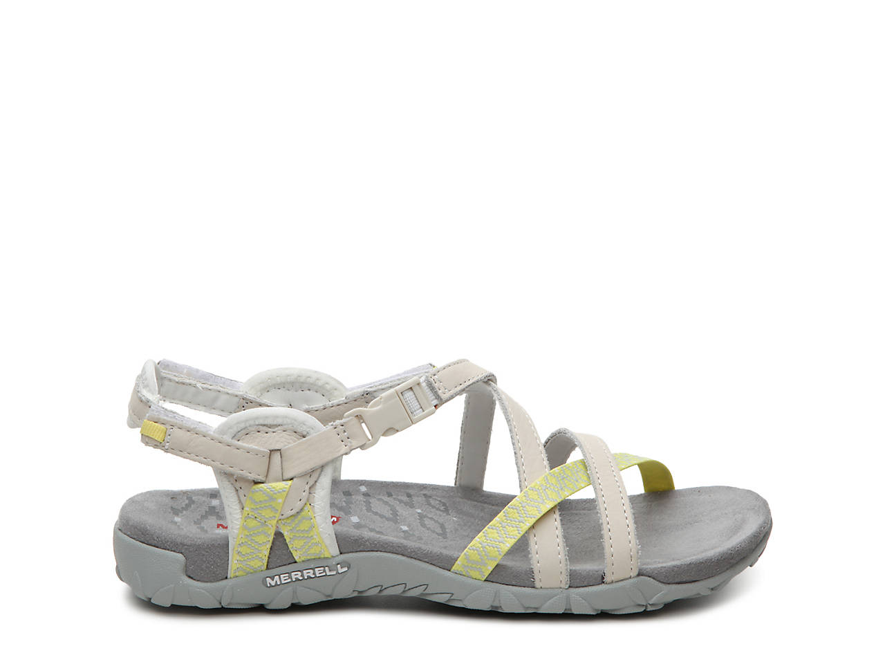 908ef2c5539c Merrell Terran Lattice II Sport Sandal Women s Shoes