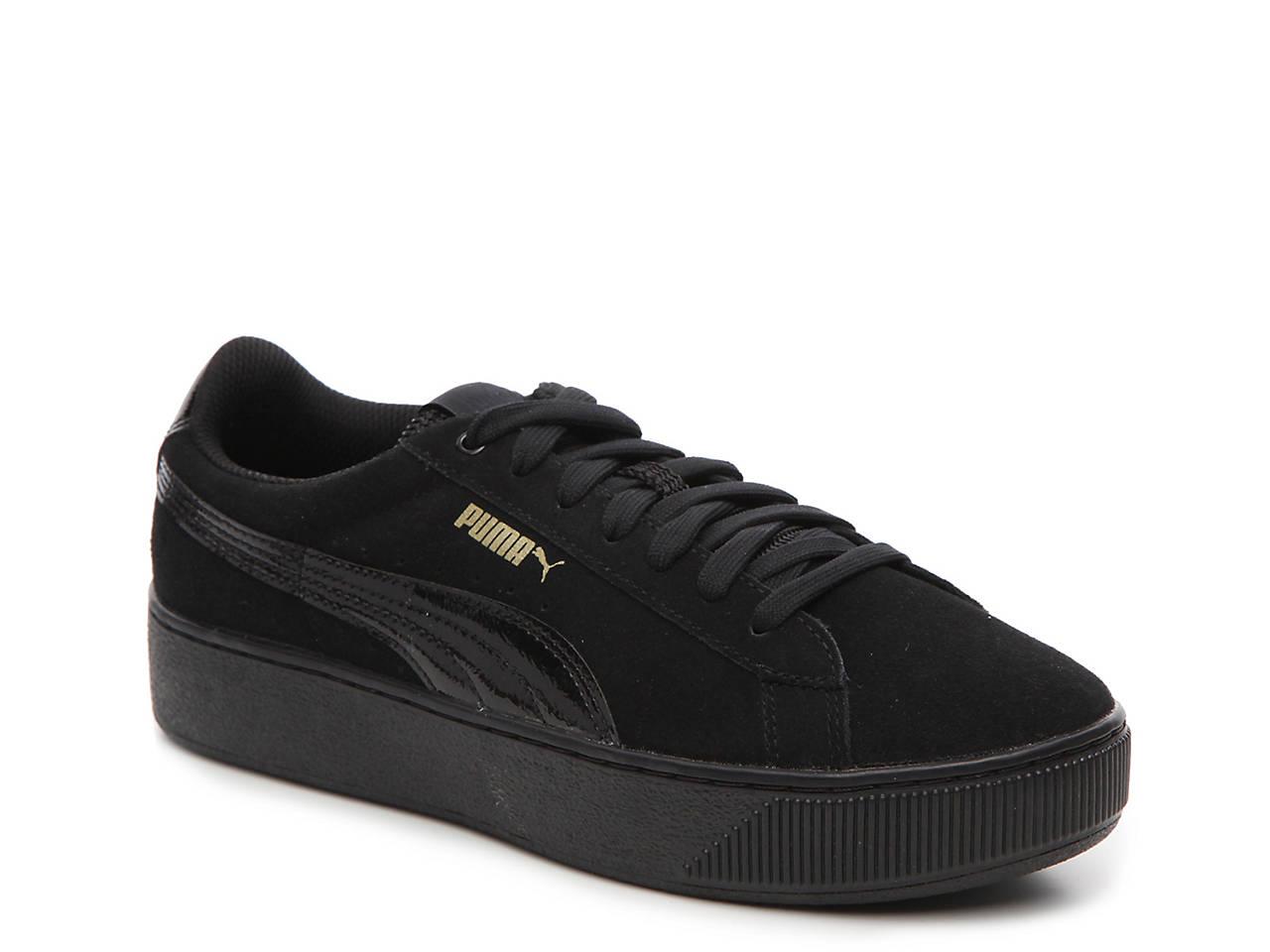 cd06604c218 Puma Vikky Mono Platform Sneaker - Women s Women s Shoes