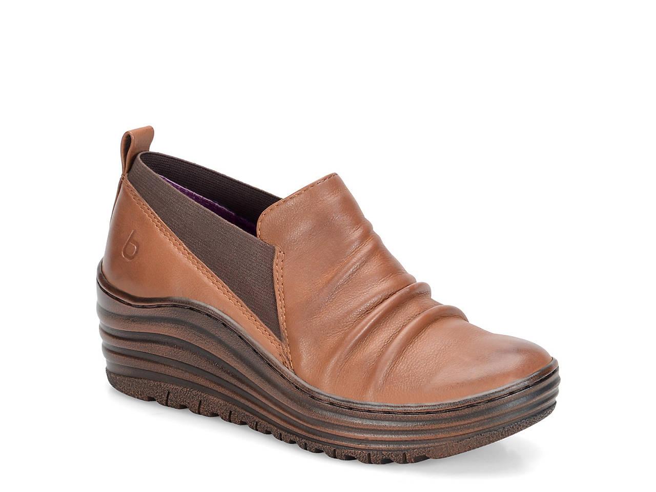 BIONICA Women's 'Gallant' Leather Bootie