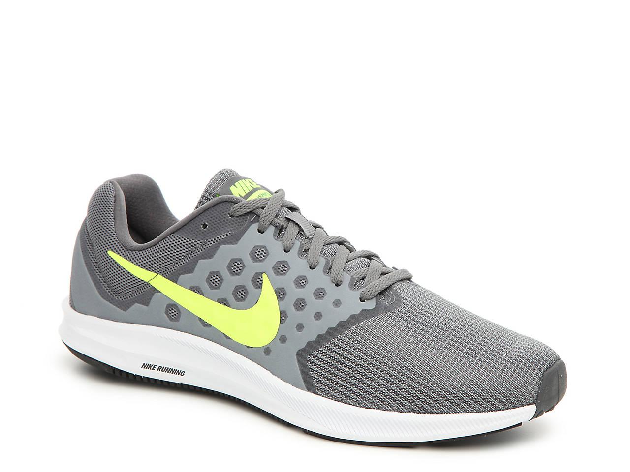 Downshifter 7 Lightweight Running Shoe - Men's