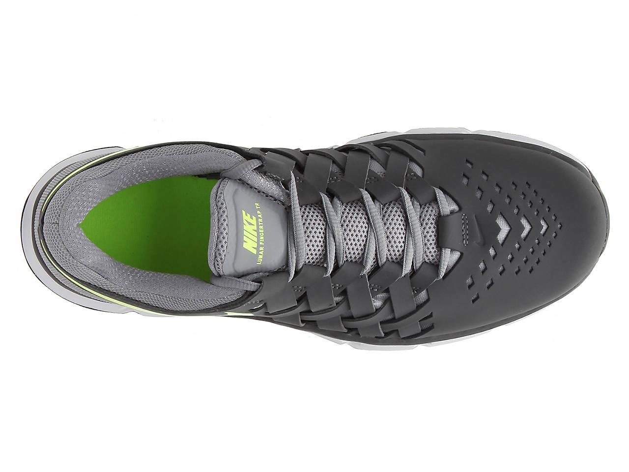 a3170afb644f Nike Lunar Fingertrap Training Shoe - Men s Men s Shoes