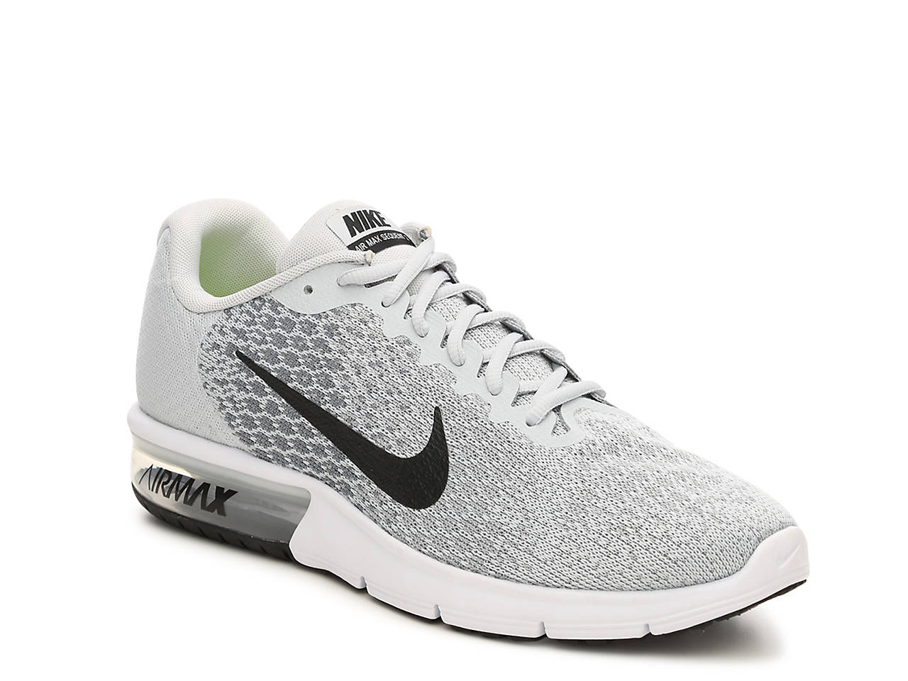 78c671f7b7 Nike Air Max Sequent Performance Running Shoe - Men's Men's Shoes | DSW