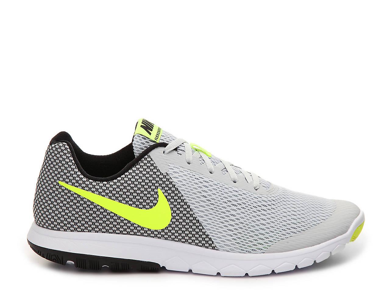 nike flex esperienza correre 6 leggera scarpa da corsa, gli uomini