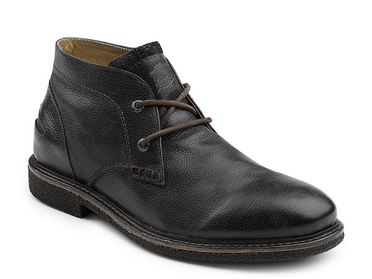 d9e12184734 G.H. Bass   Co. Bennett Chukka Boot Men s Shoes