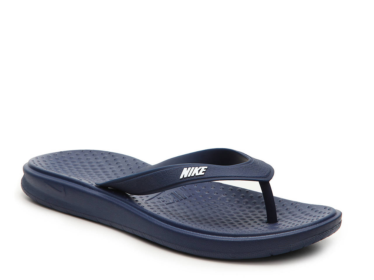 anthracite solarsoft black shoes p nike comfort summer discount slide footbed men comforter