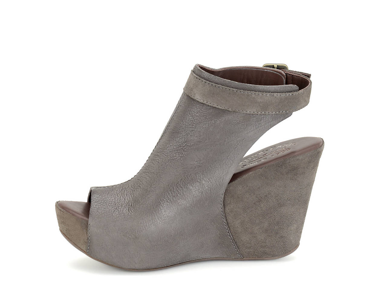 a8c748f6c419 Kork-Ease Berit Wedge Sandal Women s Shoes
