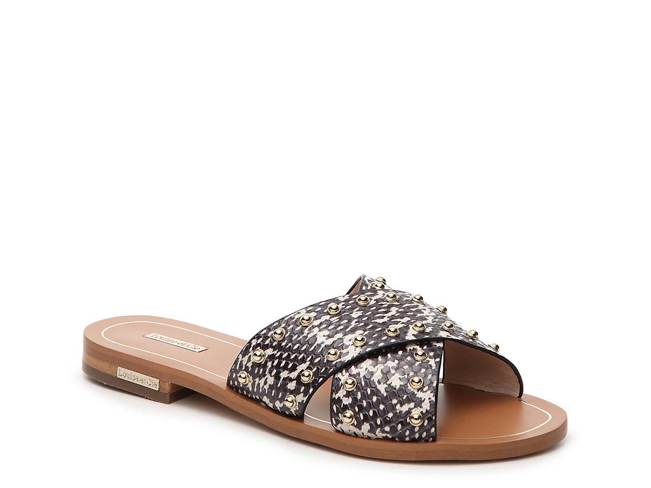 a984f799e93 Louise Et Cie Bonnie Flat Sandal Men s Shoes
