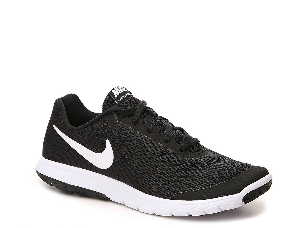 Nike Flex Experience Run 6 Lightweight Running Shoe ...