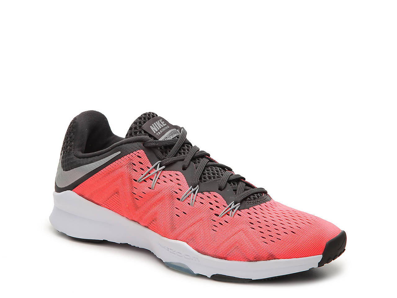 Condition Zoom Dsw Women's Shoe Nike Tr Training Shoes 1fwn55qH