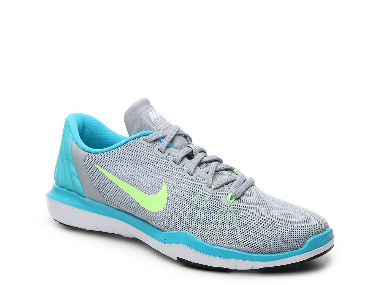 quality design 05f1a 65f6b Flex Supreme TR 5 Training Shoe - Women's