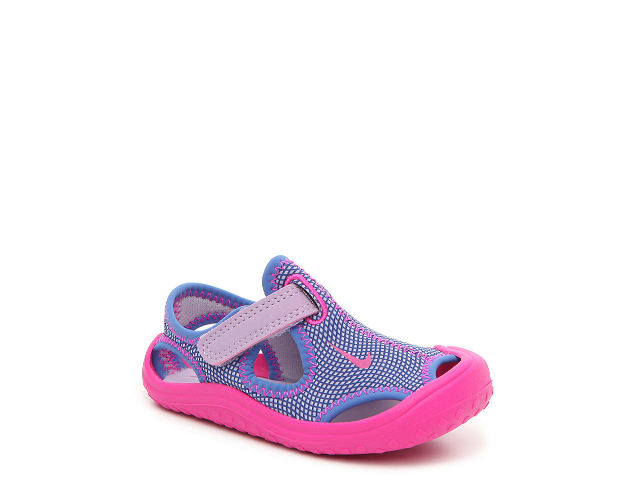 a0892715fd60 Nike Sunray Protect Infant   Toddler Sandal Kids Shoes