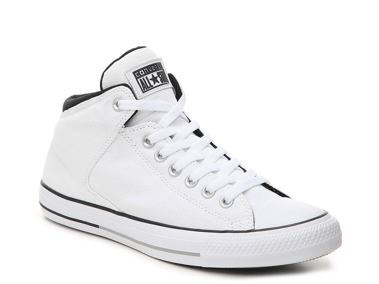 81b419f600eb Converse Chuck Taylor All Star Street High-Top Sneaker - Men s Men s ...