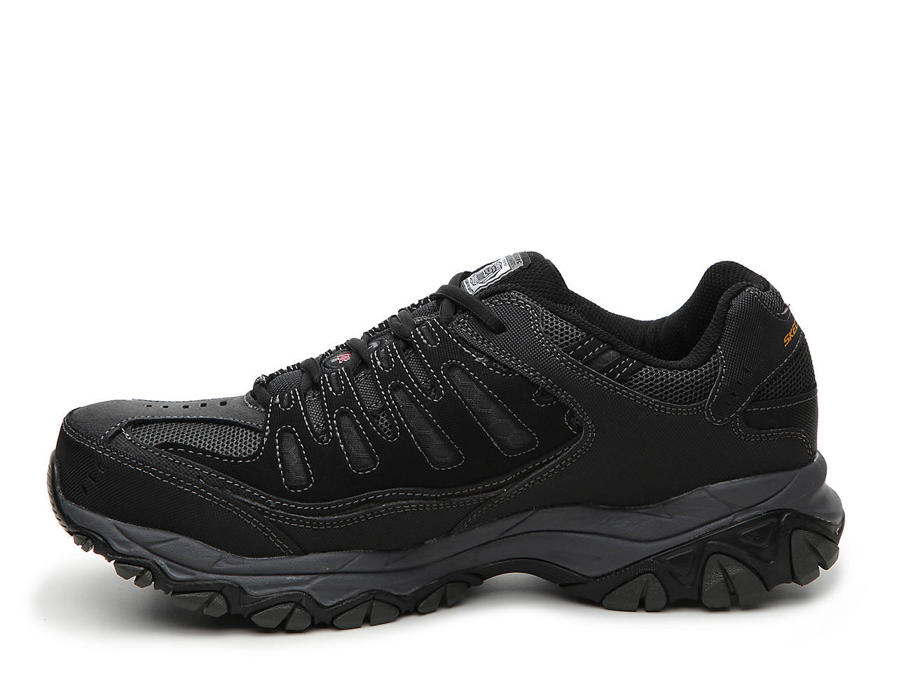 dd213ee9cfb Relaxed Fit Cankton Steel Toe Sneaker