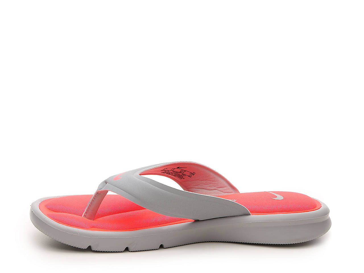 8d58edf8182aa Nike Ultra Comfort Sandal Women s Shoes