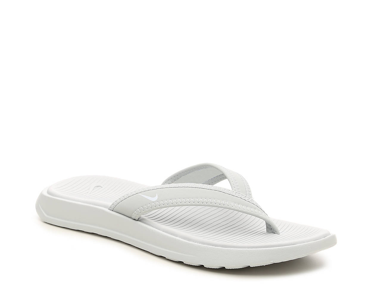 Nike Ultra Celso Flip Flop Womens Shoes  Dsw-2523