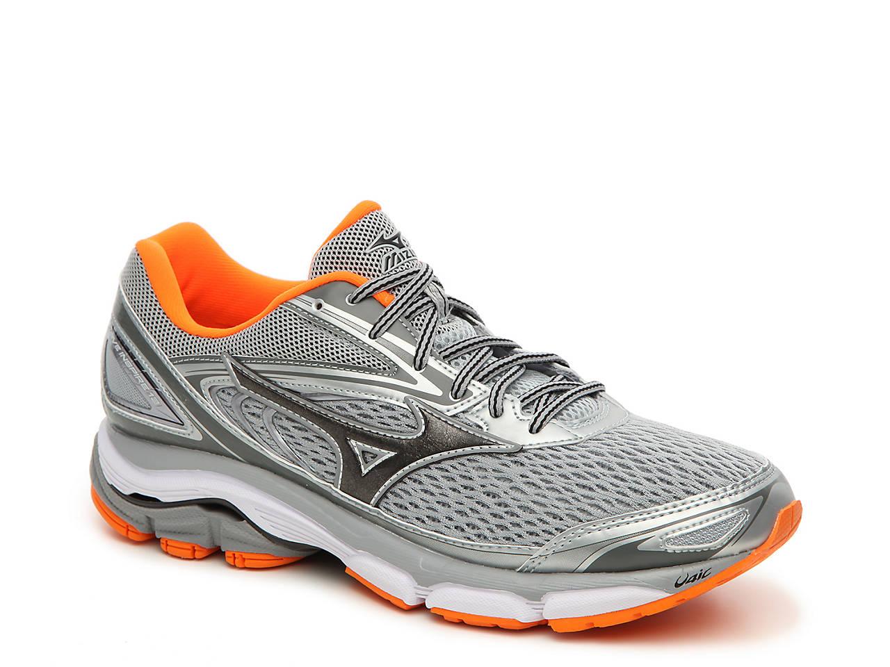 2ba802f9186b Mizuno Wave Inspire 13 Running Shoe - Men's Men's Shoes | DSW