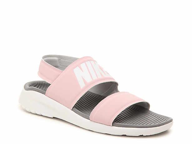 4abbd69be Nike. Tanjun Sport Sandal