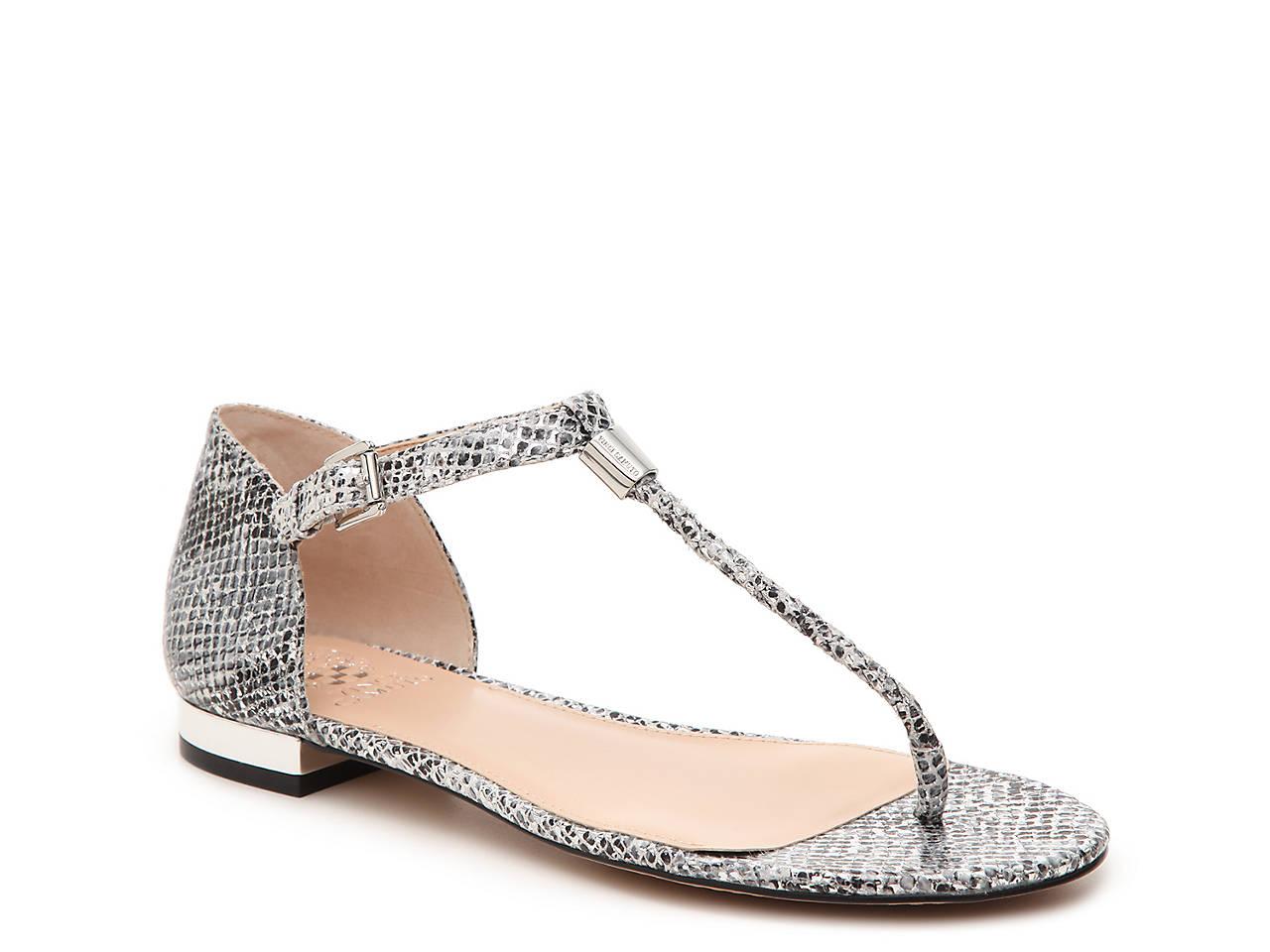 5cb978d29 Vince Camuto Halana Flat Sandal Women s Shoes