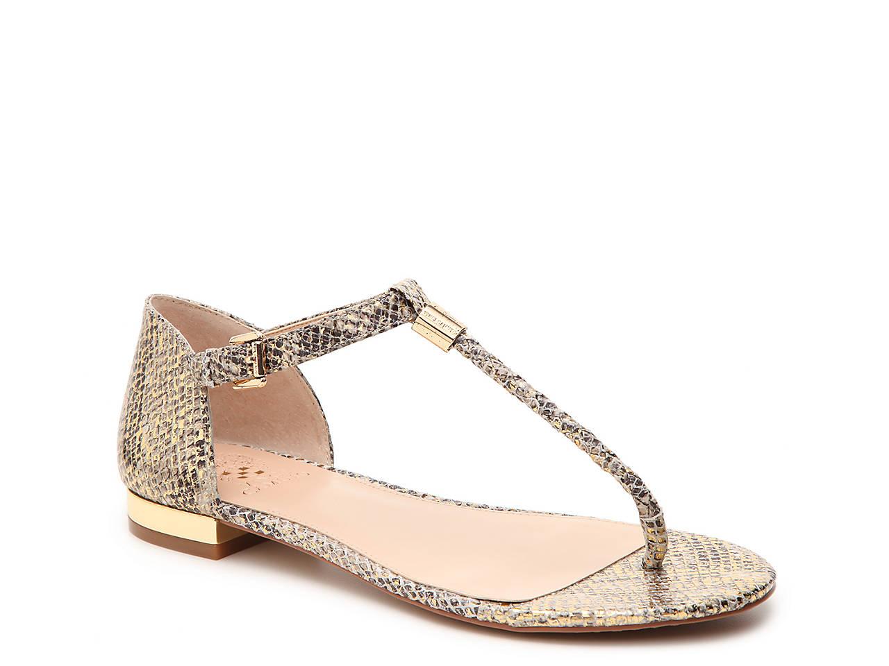 Halana Flat Sandal