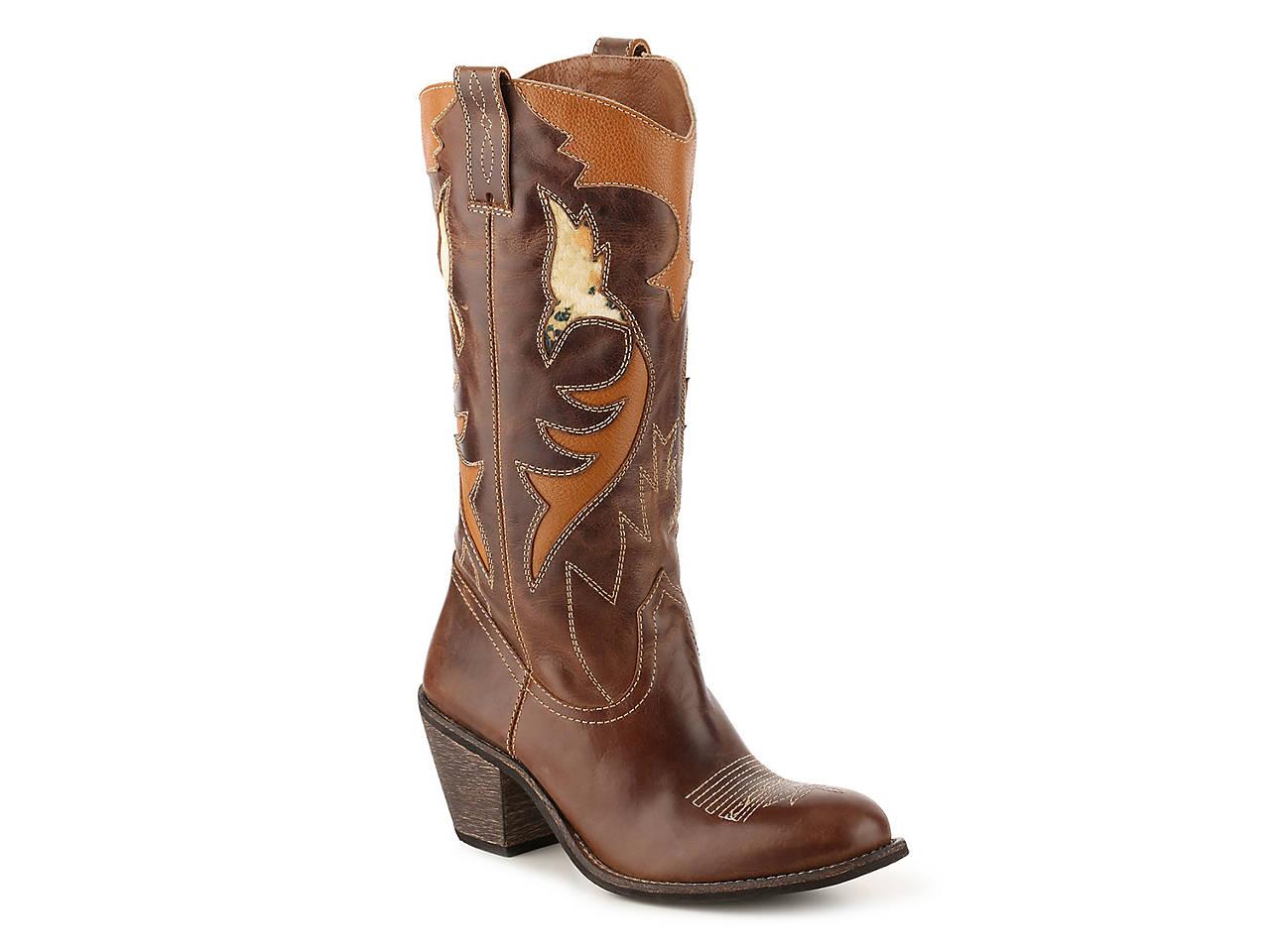 e0aef35c944 Hess Cowboy Boot