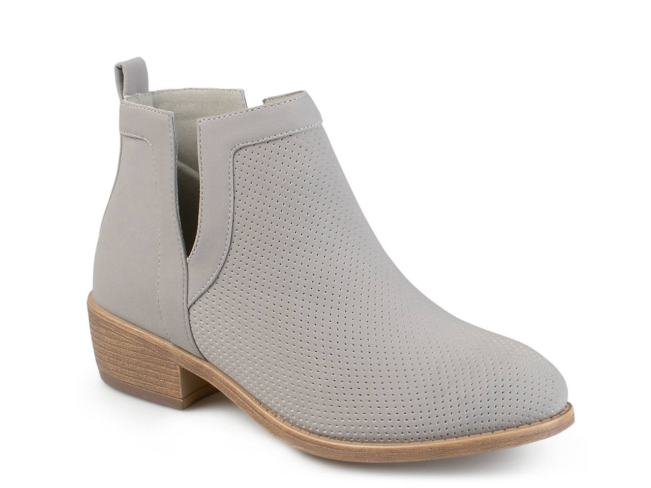 Journee Collection Bristl ... Women's Ankle Boots wholesale online cheap best place OpH49FgcZ