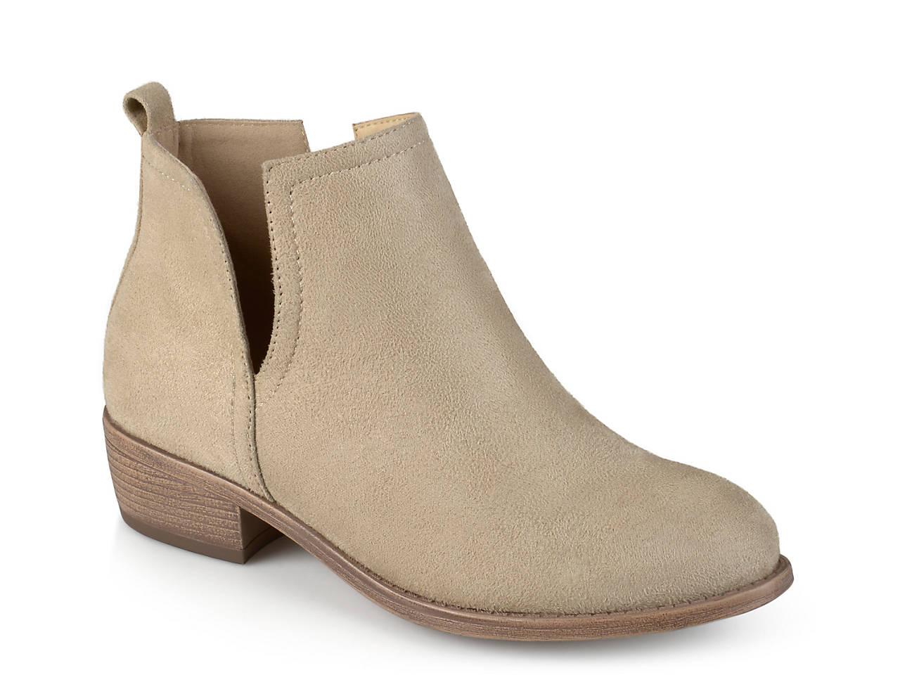 5060b444cd3 Journee Collection Rimi Bootie Women's Shoes | DSW