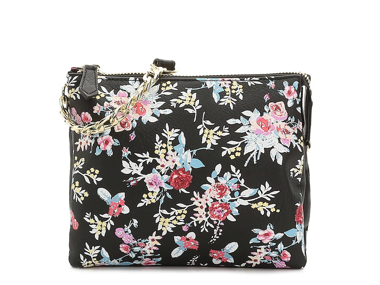 Madden Girl Nickel Crossbody Bag Womens Handbags Accessories Dsw