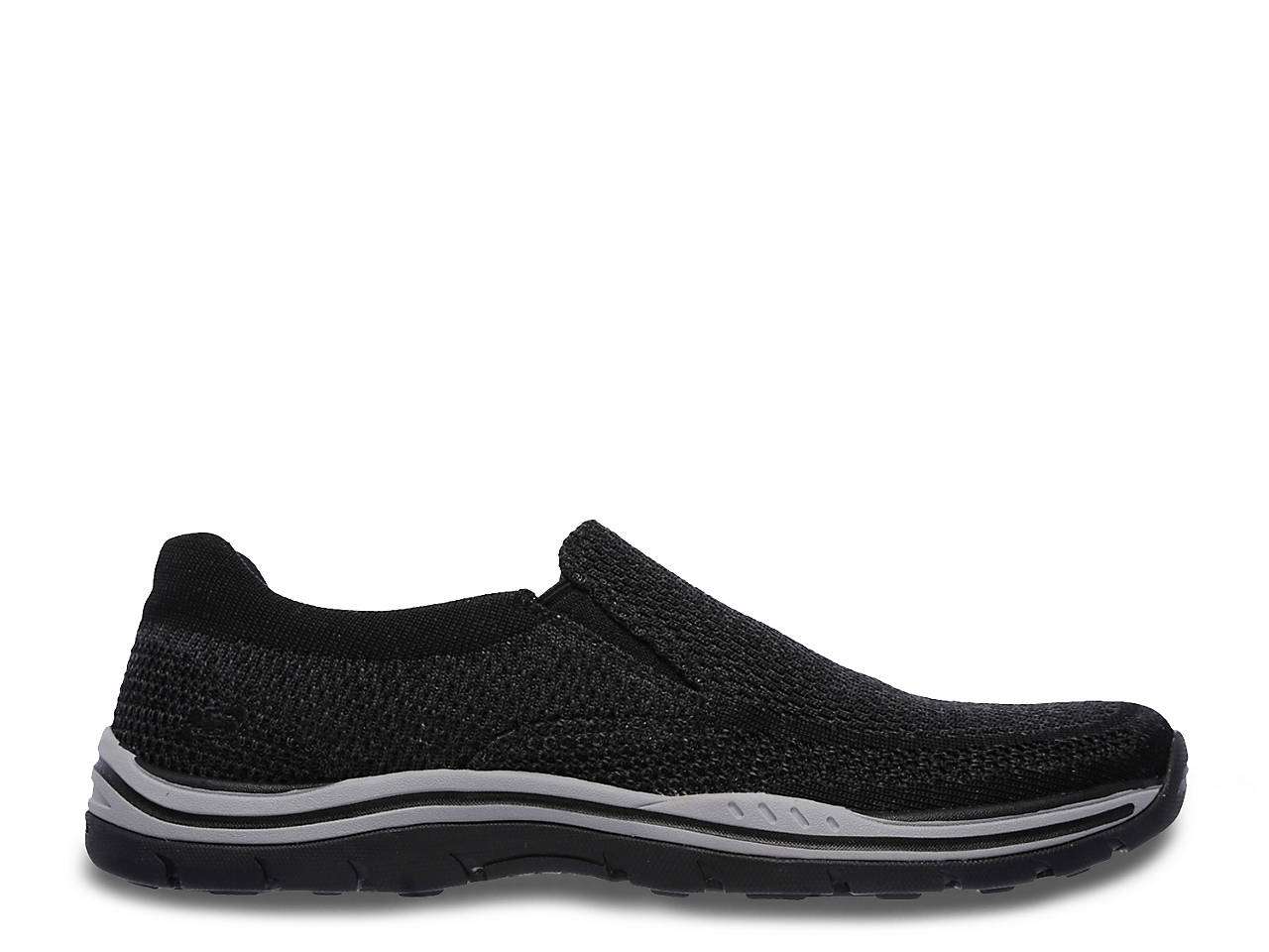 9b56718b4439 Relaxed Fit Expected Gomel Slip-On