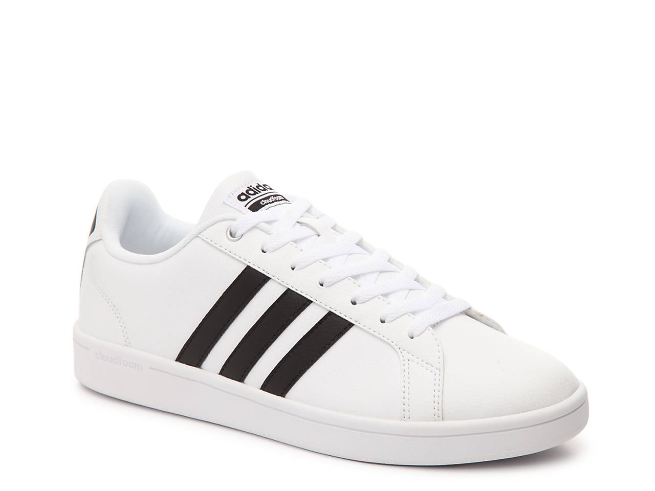 adidas neo cloudfoam advantage adapt men's sneakers