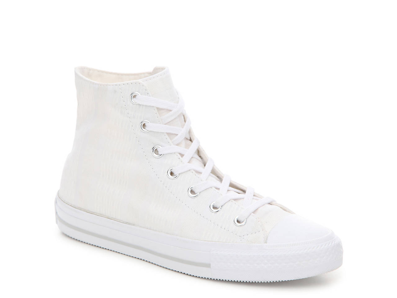 15d7b8d44d86 Converse Chuck Taylor All Star Gemma High-Top Sneaker - Women s ...