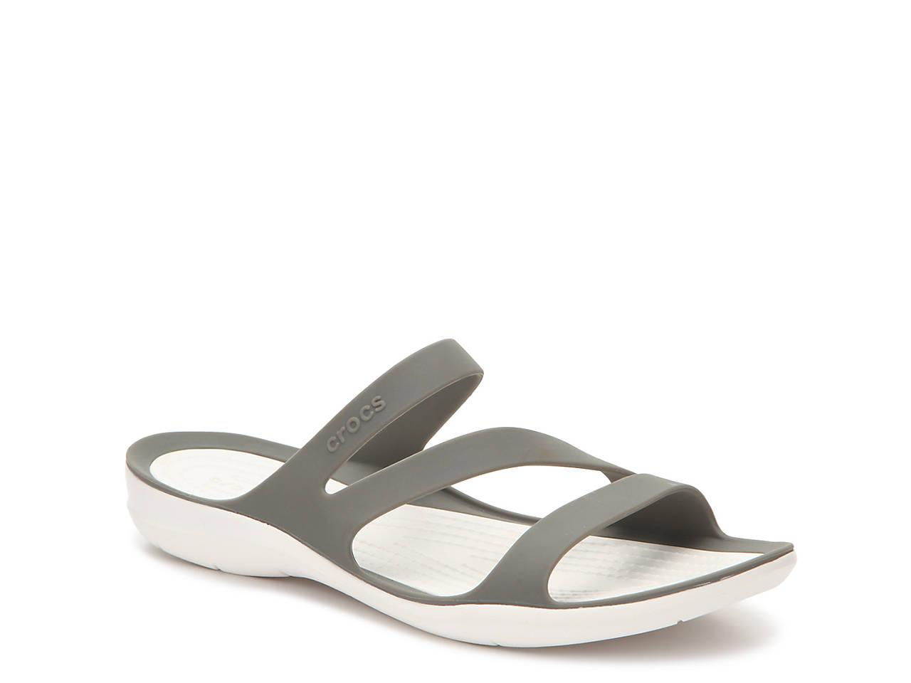 e569fa3fc408 Crocs Swiftwater Sandal Women s Shoes